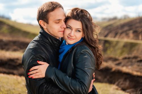 Liebe und Beziehung: Foto: © Ruslan_127 / shutterstock / #404606038